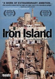 Iron Island Movie