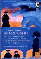 Schrecker: Die Gezeichneten - Robert Brubaker / Anne Schwanewilms / Kent Nagano Movie