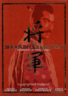 Shogun Collection Movie