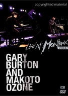 Gary Burton And Makoto Ozone: Live At Montreux 2002 Movie