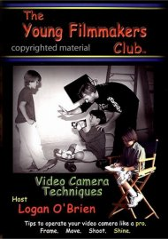 Young Filmmakers Club, The: Video Camera Techniques Movie