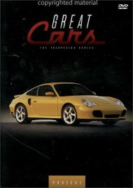 Great Cars: Porsche Movie