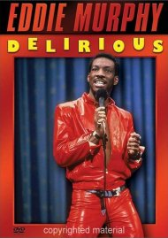 Eddie Murphy: Delirious Movie