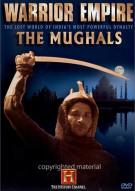 Warrior Empire: The Mughals Movie