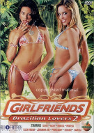 Girlfriends: Brazilian Lovers 2 Movie