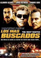 Los Mas Buscados Trilogy Movie