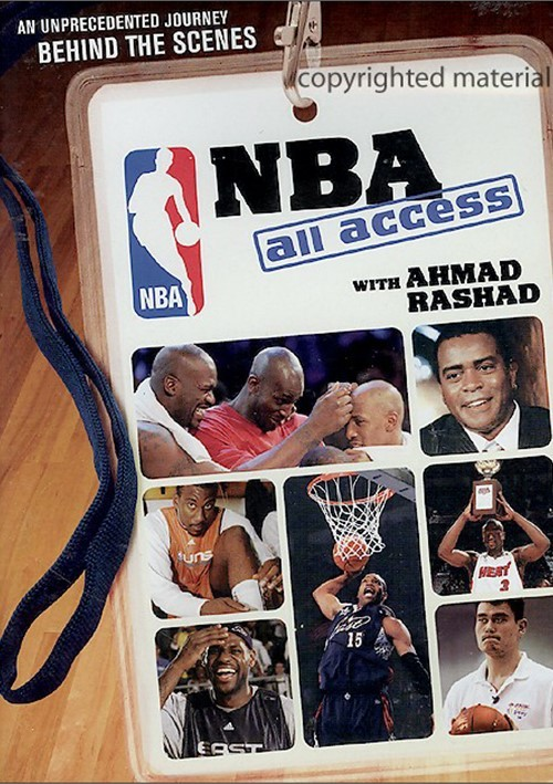 NBA Access Movie