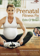 Prenatal Fitness Fix Movie