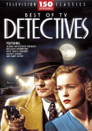 Best Of TV Detectives Movie