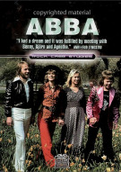 Abba: Rock Case Studies Book / DVD Set Movie