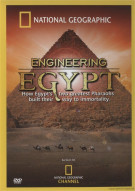 National Geographic: Engineering Egypt Movie