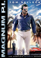 Magnum P.I.: The Complete Seventh Season Movie