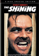 Shining, The: Special Edition Movie