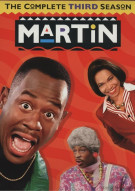 Martin: The Complete Third Season Movie