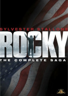 Rocky: The Complete Saga Movie