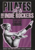 Pilates For Indie Rockers Movie