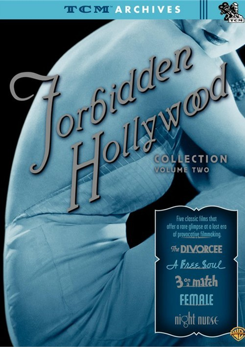 Forbidden Hollywood Collection: Volume Two Movie