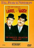 Lost Films Of Laurel & Hardy #8 Movie