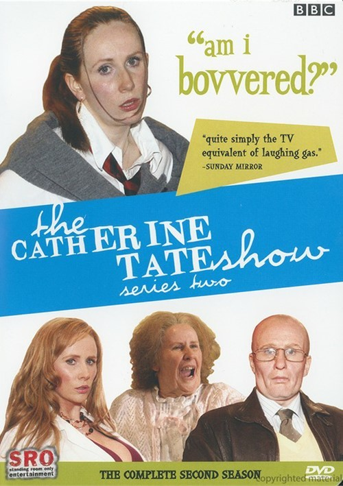 Catherine Tate Show, The: Series 2 Movie
