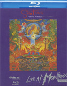 Santana: Hymns For Peace - Live At Montreux 2004 Blu-ray