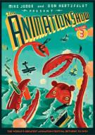 Animation Show, The: Volume 3 Movie