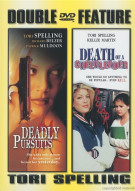 Deadly Pursuits / Death Of A Cheerleader (Double Feature) Movie