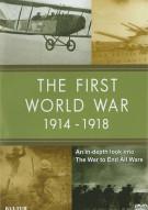 First World War 1914-1918, The  Movie