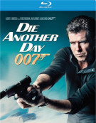 Die Another Day (Repackage) Blu-ray