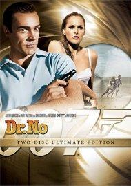 Dr. No: Ultimate Edition Movie