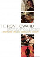 Ron Howard Spotlight Collection, The Movie