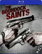 Boondock Saints, The Blu-ray