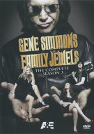 Gene Simmons Family Jewels: The Complete Season 3 Movie