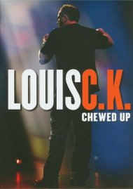 Louis C.K.: Chewed Up Movie