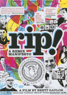 Rip!: A Remix Manifesto Movie