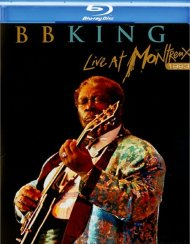 B.B. King: Live At Montreux 1993 Blu-ray