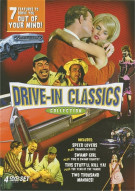 Drive-In Classics Collection Movie