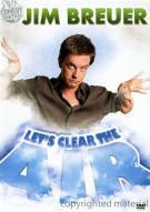 Jim Breuer: Lets Clear The Air Movie