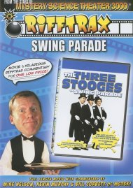 RiffTrax: Swing Parade Movie