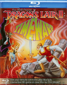 Dragons Lair II: Time Warp Blu-ray