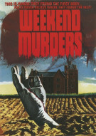 Weekend Murders Movie