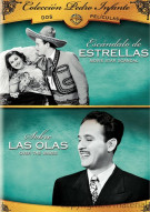 Coleccion Pedro Infante: Escandalo De Estrellas / Sobre Las Olas (Double Feature) Movie