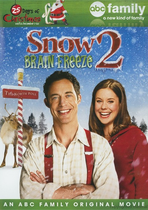 Snow 2: Brain Freeze Movie