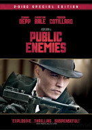 Public Enemies: Special Edition Movie