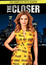 Closer, The: The Complete Fifth Season Movie