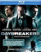Daybreakers Blu-ray