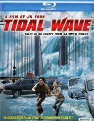 Tidal Wave Blu-ray