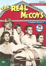 Real McCoys, The: Season 2 Movie