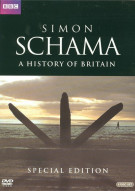 Simon Schama: A History Of Britain - Special Edition Movie
