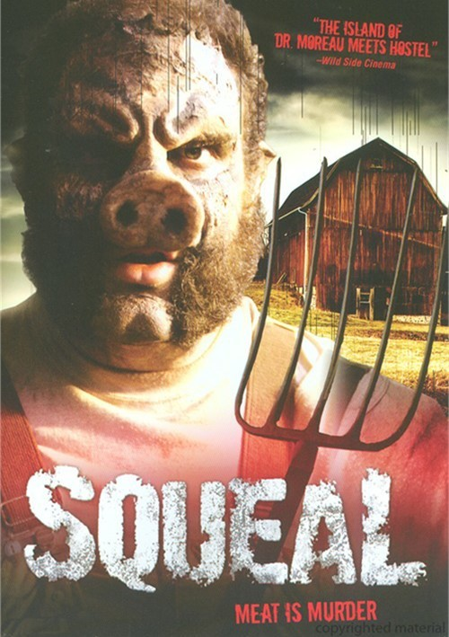Squeal Movie