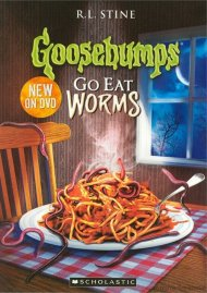 Goosebumps: Go Eat Worms! Movie